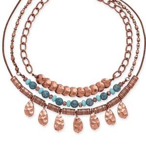 Prestley necklace